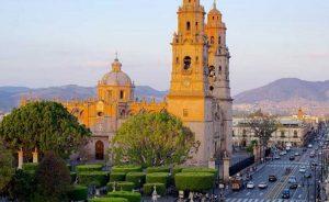 Los Caminos de Michoacán te esperan