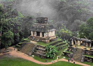 Los atractivos turísticos de Chiapas se aprovechan para fomentar la cultura ecosustentable