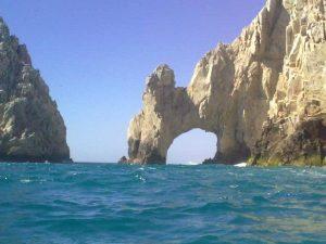 Los Cabos es uno de los mejores lugares para vacacionar en México